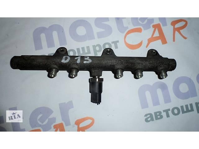 купить бу Топливная рейка Fiat Doblo Фиат Добло 1.9 Multijet 2005-2009. в Ровно