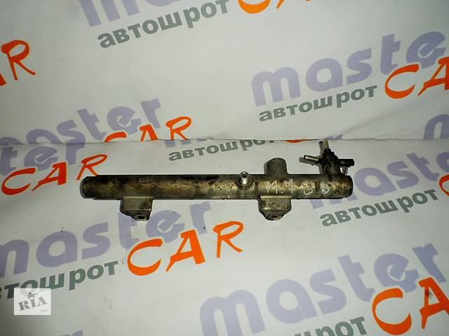 Топливная рейка на Рено Мастер Renault Master Opel Movano Опель Мовано 3.0 dCI 2003-2010- объявление о продаже  в Ровно