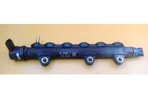 б/у Топливные рейки Opel Vivaro груз.