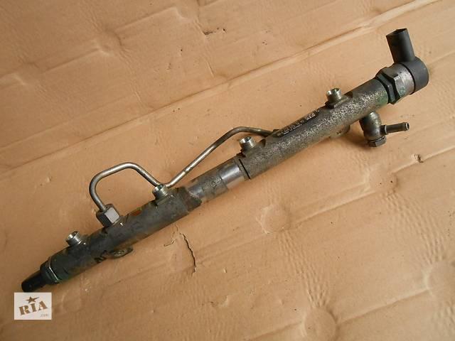 Топливная рейка рампа и датчики в рампу Мерседес Спринтер 906 ( 2.2 3.0 CDi) ОМ646, OM642 (2006-12р)- объявление о продаже  в Ровно