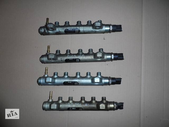 продам Топливная рейка Renault Master Рено Мастер Opel Movano Опель Мовано2,5DCI 2003-2010 бу в Ровно