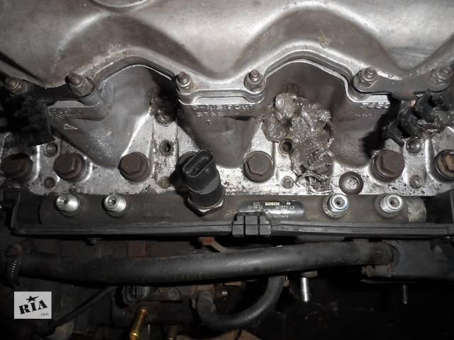 бу Топливная рейка Рено Маскотт Маскот Renault Mascott 2,8DCI 1999-2004 в Ровно