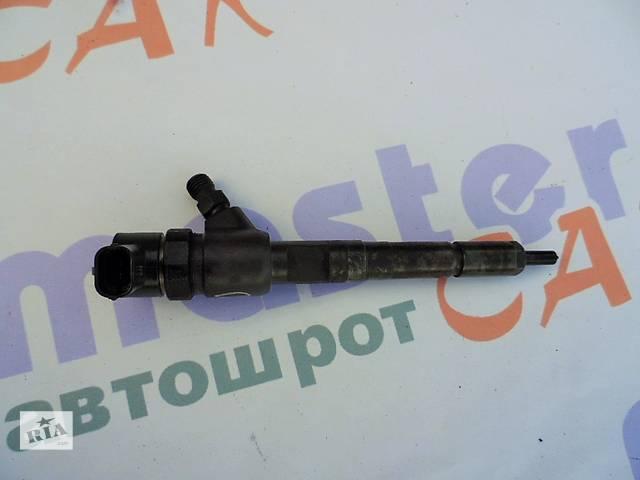 продам Форсунки форсунка впрыска топлива Форсунка 0445110183 Fiat Doblo 2005-2009 Фіат Фиат Добло 1.3 MultiJet бу в Ровно