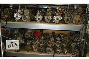 б/у Топливный насос высокого давления/трубки/шест Volkswagen B3