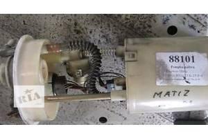б/у Топливные насосы высокого давления/трубки/шестерни Daewoo Matiz