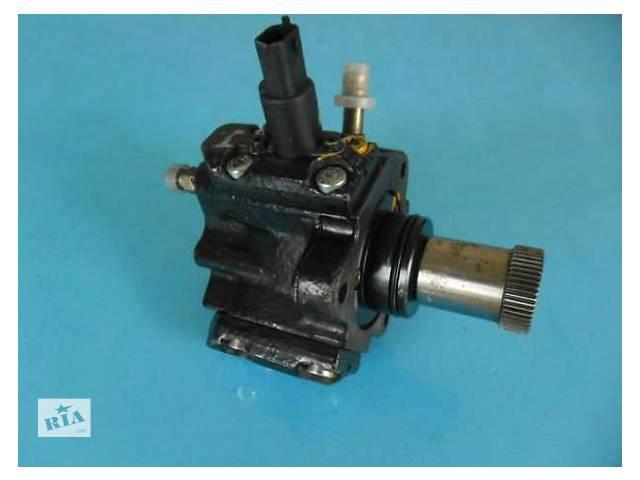 Топливная система Топливный насос высокого давления/трубки/шест Fiat Ducato 3.0 D- объявление о продаже  в Ужгороде