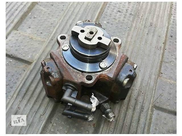 Топливная система Топливный насос высокого давления/трубки/шест Fiat Punto 1.3 D- объявление о продаже  в Ужгороде