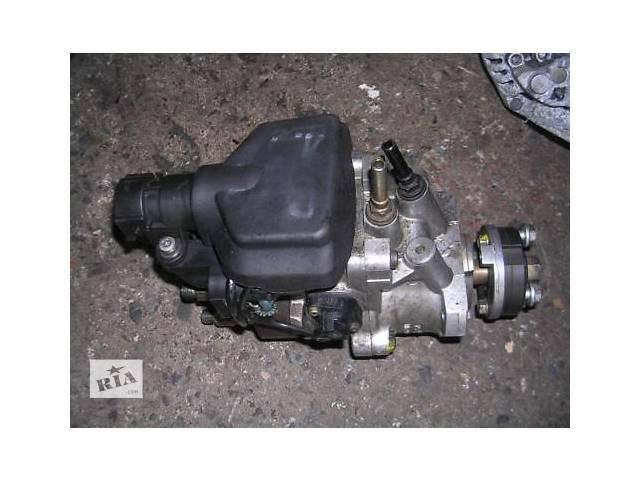 Топливная система Топливный насос высокого давления/трубки/шест Fiat Punto 1.6 D- объявление о продаже  в Ужгороде