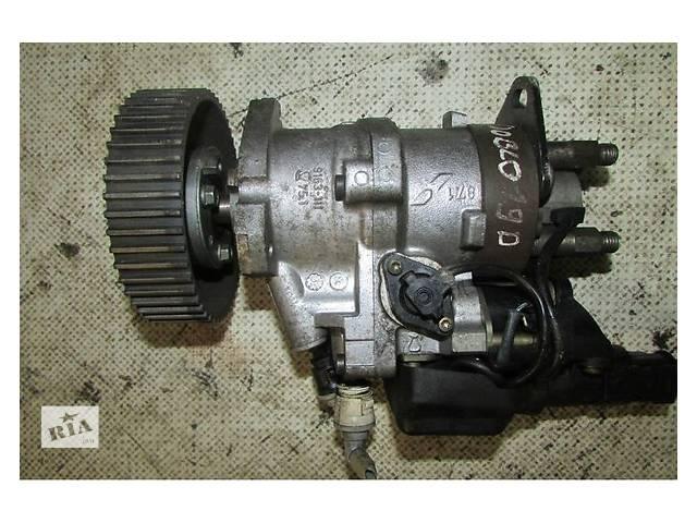 бу Топливная система Топливный насос высокого давления/трубки/шест Fiat Punto 1.9 JTD в Ужгороде