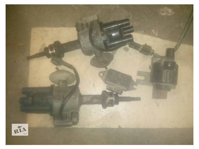 Топливная система Топливный насос высокого давления/трубки/шест Fiat Regata 1.7 D- объявление о продаже  в Ужгороде