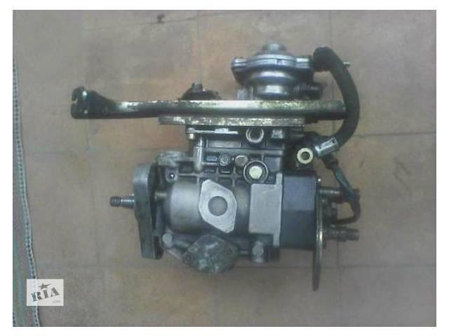продам Топливная система Топливный насос высокого давления/трубки/шест Fiat Regata 1.9 TD бу в Ужгороде