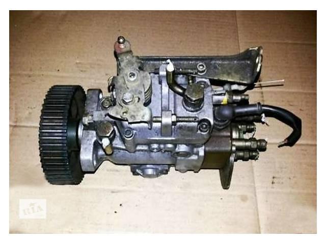 Топливная система Топливный насос высокого давления/трубки/шест Fiat Ritmo 1.7 D- объявление о продаже  в Ужгороде