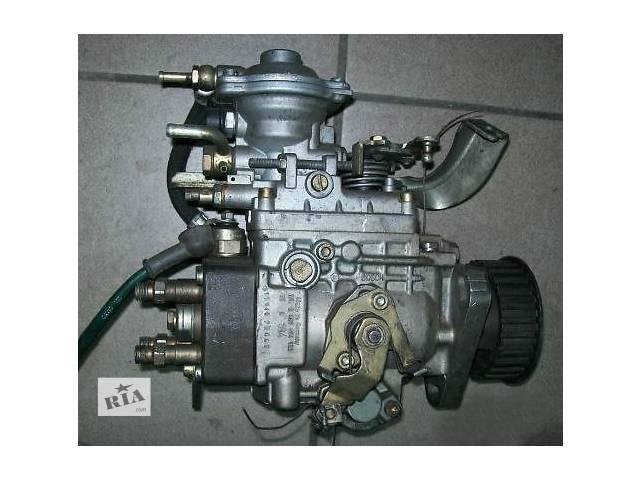 Топливная система Топливный насос высокого давления/трубки/шест Fiat Ritmo 1.9 TD- объявление о продаже  в Ужгороде
