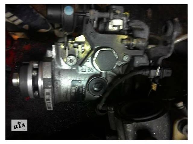 Топливная система Топливный насос высокого давления/трубки/шест Fiat Scudo 1.9 D- объявление о продаже  в Ужгороде