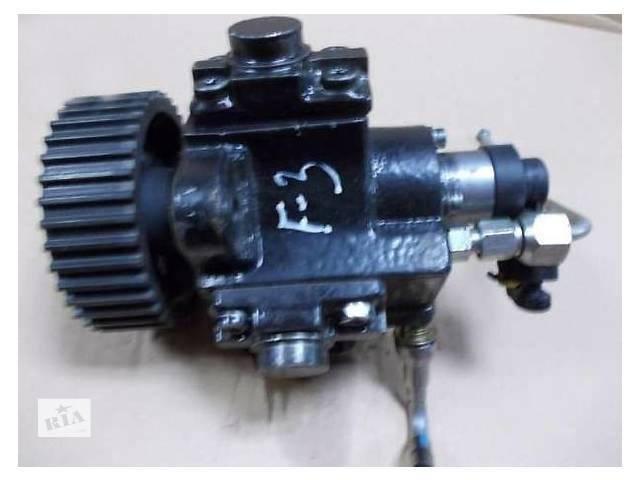 бу Топливная система Топливный насос высокого давления/трубки/шест Fiat Scudo 2.0 D в Ужгороде