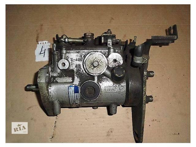 продам Топливная система Топливный насос высокого давления/трубки/шест Fiat Tipo 1.7 D бу в Ужгороде