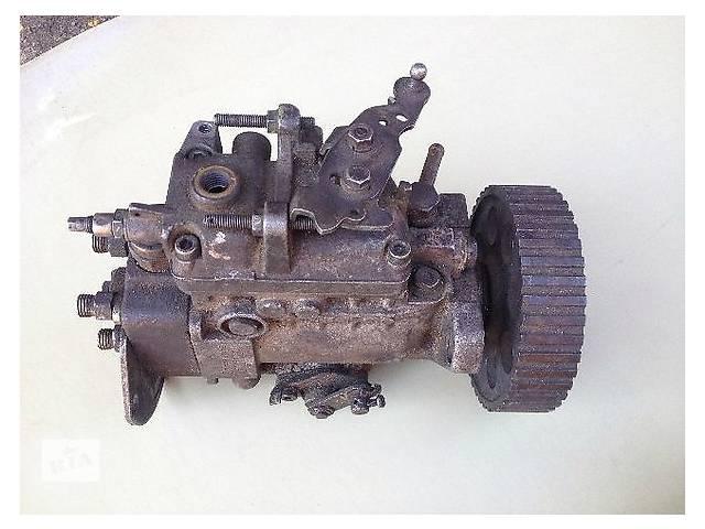 купить бу Топливная система Топливный насос высокого давления/трубки/шест Fiat Uno 1.3 TD в Ужгороде