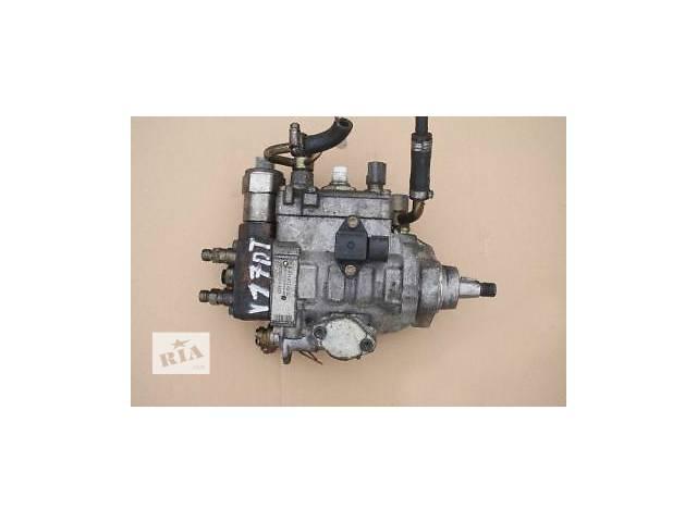 продам Топливная система Топливный насос высокого давления/трубки/шест Fiat Uno 1.7 D бу в Ужгороде