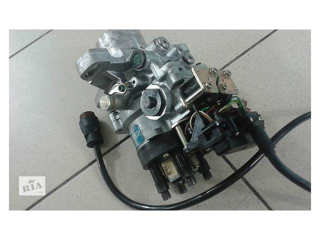 бу Топливная система Топливный насос высокого давления/трубки/шест Fiat Uno 1.9 D в Ужгороде