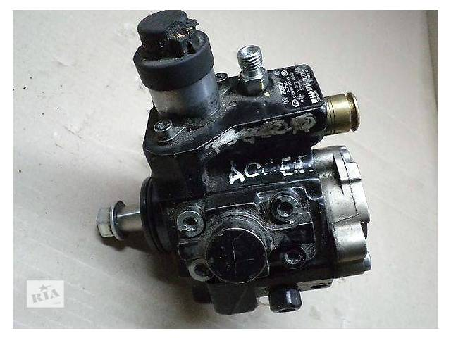 купить бу Топливная система Топливный насос высокого давления/трубки/шест Hyundai Accent 1.5 CRDi в Ужгороде