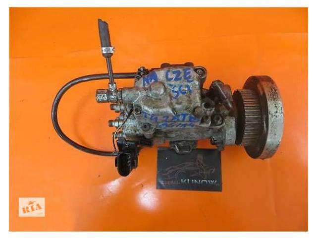бу Топливная система Топливный насос высокого давления/трубки/шест Hyundai Elantra 1.6 D в Ужгороде