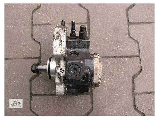 бу Топливная система Топливный насос высокого давления/трубки/шест Hyundai Getz 1.5 CRDi в Ужгороде
