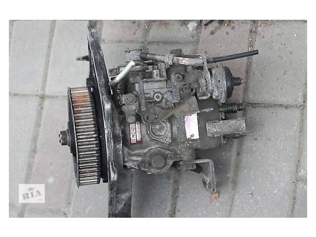 продам Топливная система Топливный насос высокого давления/трубки/шест Hyundai H 100 2.5 D бу в Ужгороде