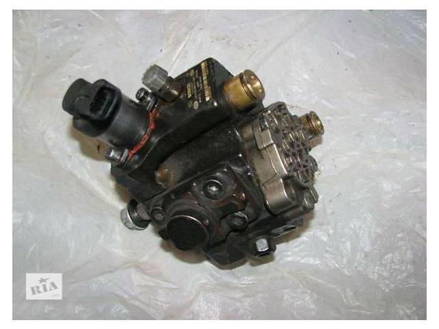 продам Топливная система Топливный насос высокого давления/трубки/шест Hyundai H1 2.5 CRDi бу в Ужгороде