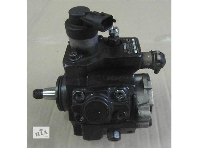 бу Топливная система Топливный насос высокого давления/трубки/шест Hyundai i30 1.4 D в Ужгороде