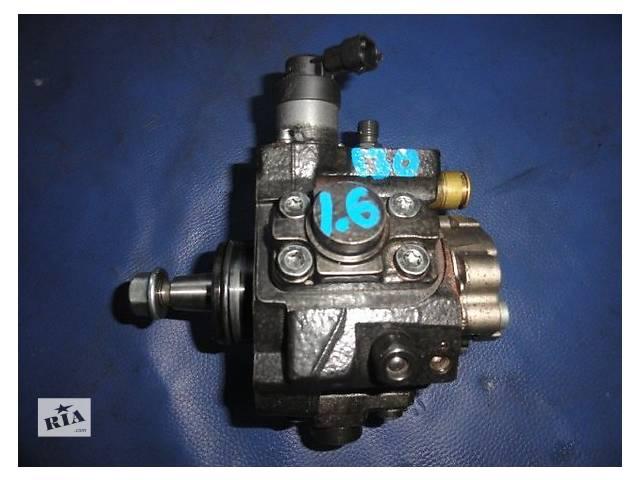 Топливная система Топливный насос высокого давления/трубки/шест Hyundai i30 1.6 CRDi- объявление о продаже  в Ужгороде