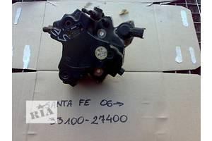 б/у Топливный насос высокого давления/трубки/шест Hyundai Santa FE