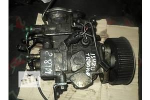 б/у Топливные насосы высокого давления/трубки/шестерни Isuzu Trooper