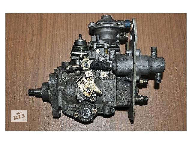 Топливная система Топливный насос высокого давления/трубки/шест Jeep Cherokee 2.1 TD- объявление о продаже  в Ужгороде
