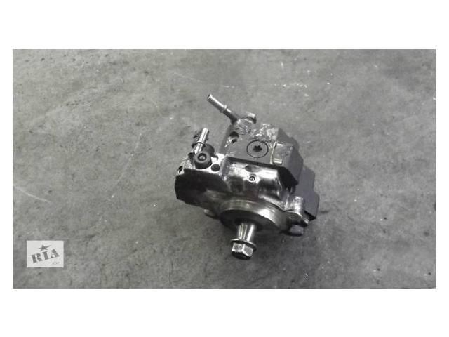 Топливная система Топливный насос высокого давления/трубки/шест Jeep Cherokee 2.8 CRD- объявление о продаже  в Ужгороде
