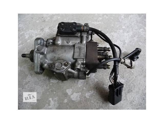 бу Топливная система Топливный насос высокого давления/трубки/шест Jeep Grand Cherokee 3.0 TD в Ужгороде
