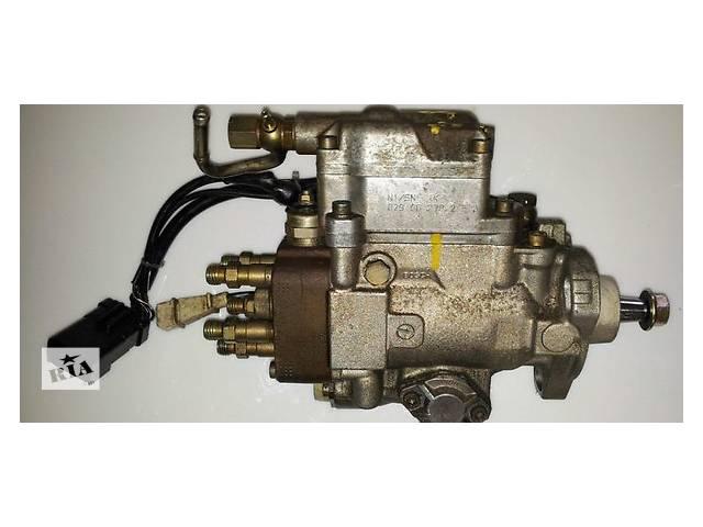 бу Топливная система Топливный насос высокого давления/трубки/шест Jeep Grand Cherokee 3.1 CRD в Ужгороде
