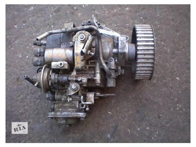 купить бу Топливная система Топливный насос высокого давления/трубки/шест Toyota 4runner 2.4 TD в Ужгороде