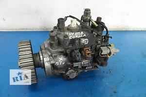 б/у Топливный насос высокого давления/трубки/шест Toyota Corolla