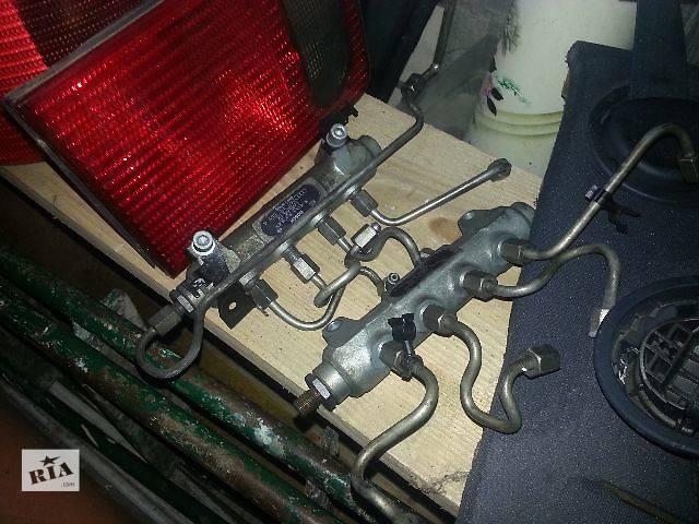продам Топливная рейка Легковой Audi A8 2001 3.3 дизель бу в Львове