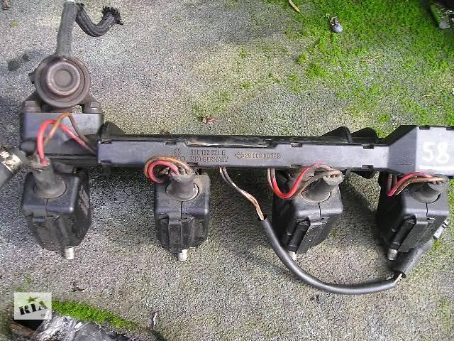 бу Топливная система Форсунка Легковой Volkswagen Golf в Тернополе