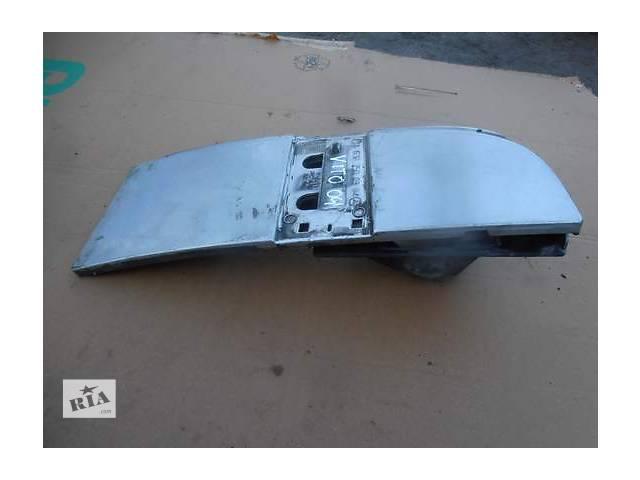 продам Топливная система Крышка бензобака Легковой Mercedes Vito 639 бу в Львове