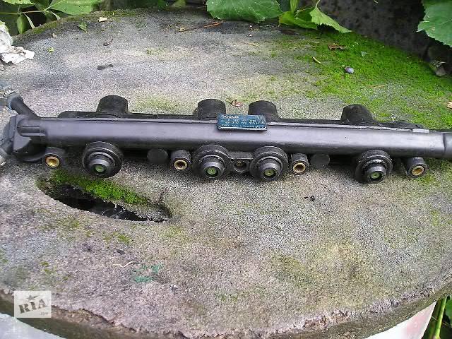 бу Топливная система Топливная рейка Volkswagen Passat, Golf в Тернополе