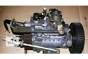 б/у Топливный насос высокого давления/трубки/шест Fiat Uno