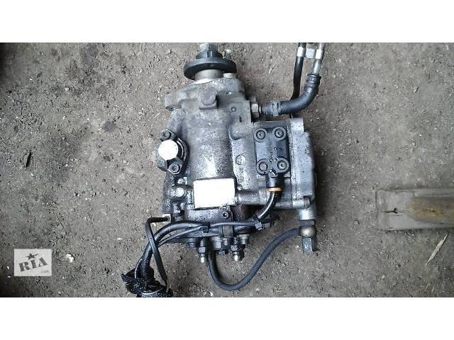 продам Топливная система Топливный насос высокого давления/трубки/шест Легковой Skoda Octavia 1997 бу в Иршаве