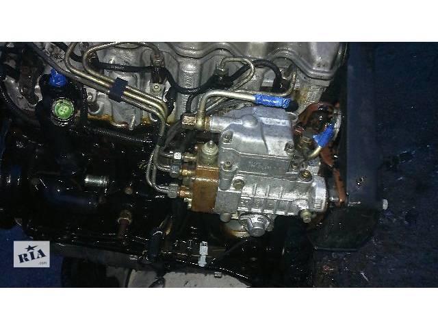 продам Топливная система Топливный насос высокого давления/трубки/шестерня Легковой Volkswagen T4 бу в Ровно