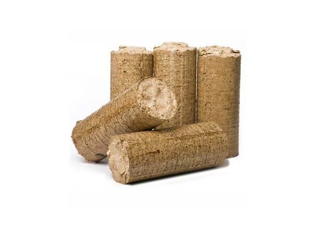 Топливные брикеты из древесины Нестро- объявление о продаже  в Черкассах