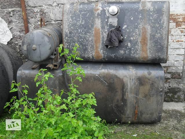 купить бу Топливный бак для грузовика Daf XF в Житомире