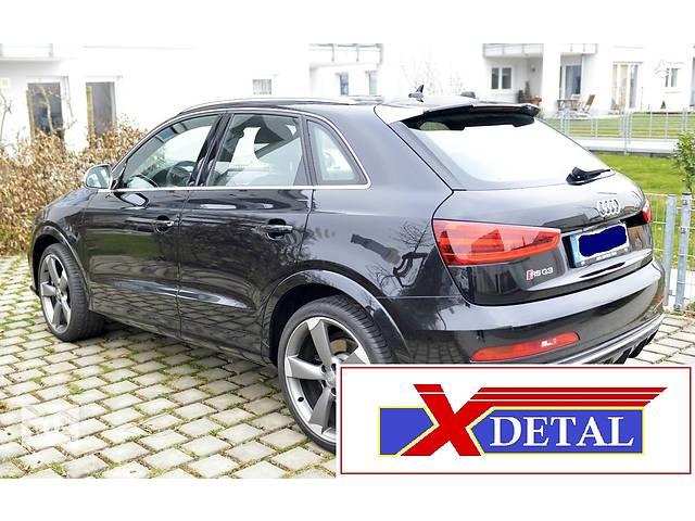 продам  Топливный бак для легкового авто Audi RS Q3 бу в Луцке
