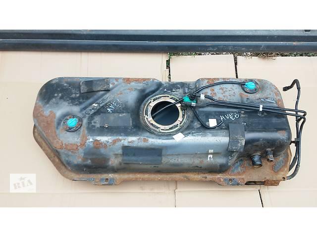 бу Топливный бак для легкового авто Chevrolet Aveo в Тернополе