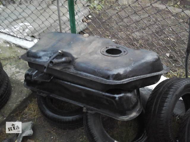 бу  Топливный бак для легкового авто Daewoo Lanos в Львове